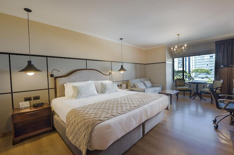 Medellin hotels & apartments, all accommodations in Medellin ...